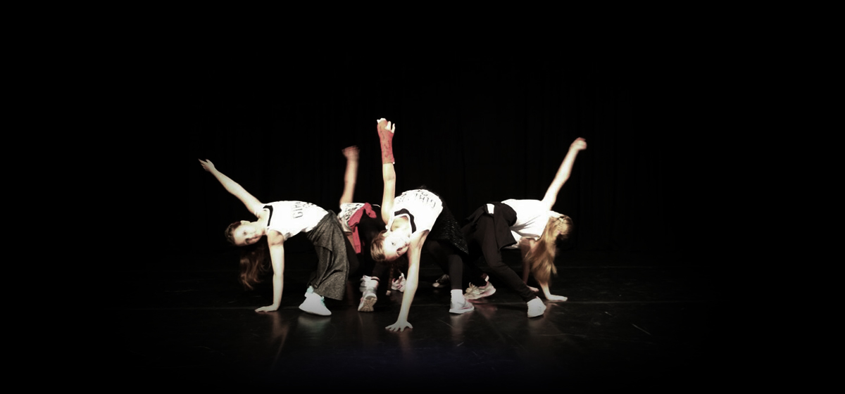 Contemporary Jazz Dance
